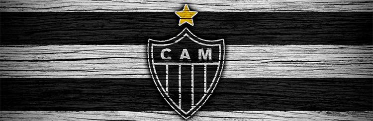 maglie calcio Atletico Mineiro