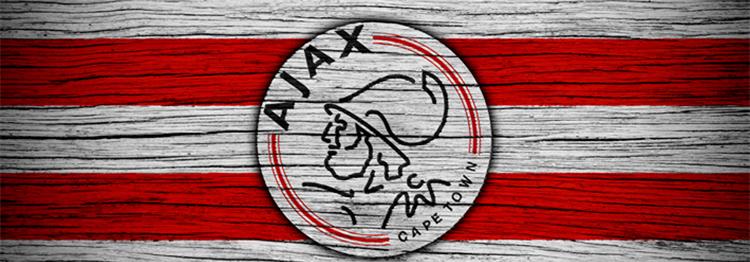 nuova maglie Ajax