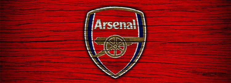nuova maglie Arsenal