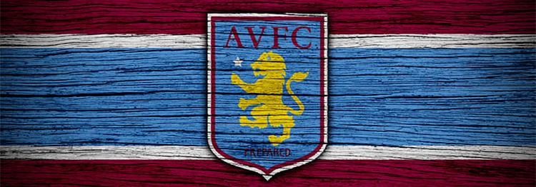 nuova maglie Aston Villa