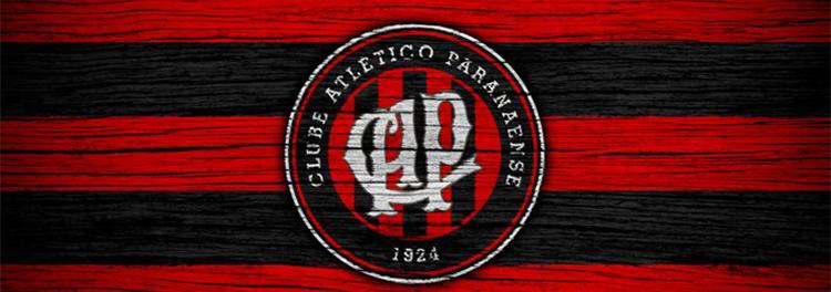 nuova maglie Athletico Paranaense