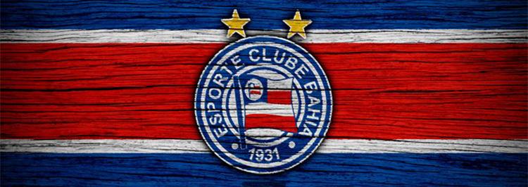nuova maglie Bahia FC