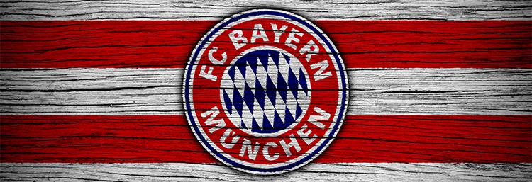 nuova maglie Bayern Munich