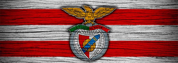 nuova maglie Benfica