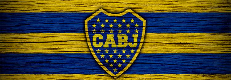 nuova maglie Boca Juniors