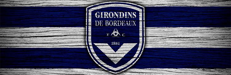 nuova maglie Bordeaux