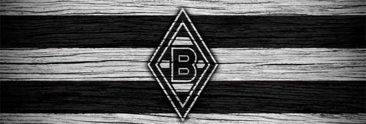 nuova maglie Borussia Monchengladbach