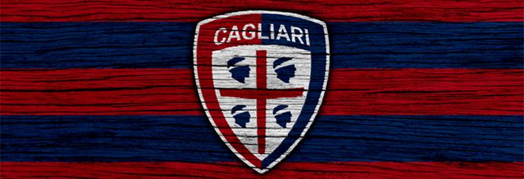 nuova maglie Cagliari Calcio