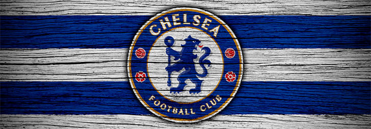 nuova maglie Chelsea