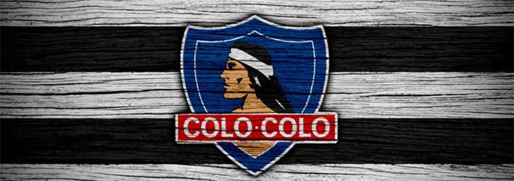 nuova maglie Colo-Colo