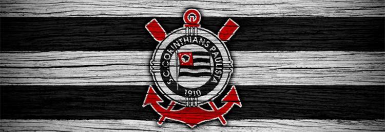 nuova maglie Corinthians