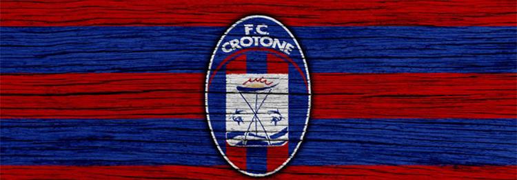 nuova maglie Crotone