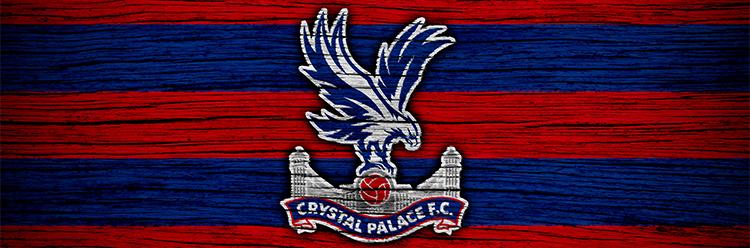 nuova maglie Crystal Palace