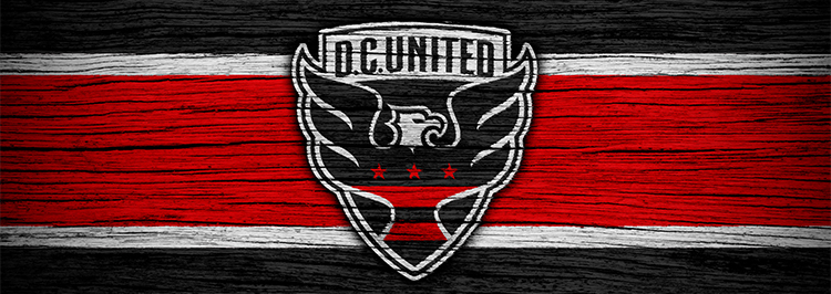 nuova maglie DC United
