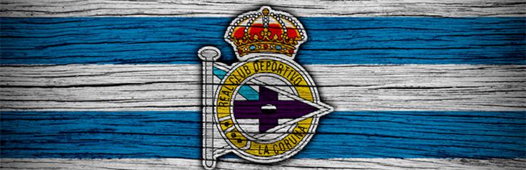 nuova maglie Deportivo La Coruna