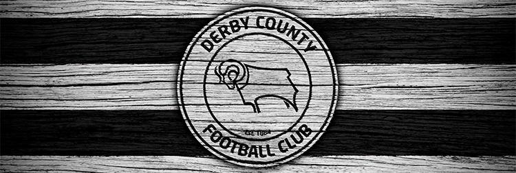 nuova maglie Derby County