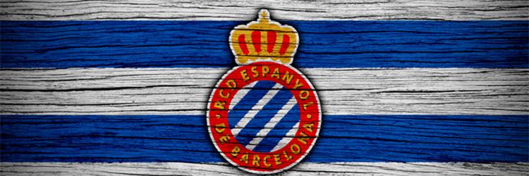 nuova maglie Espanyol