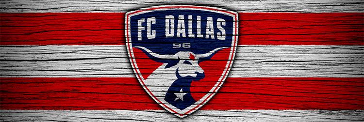nuova maglie FC Dallas