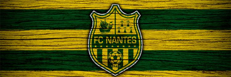nuova maglie FC Nantes