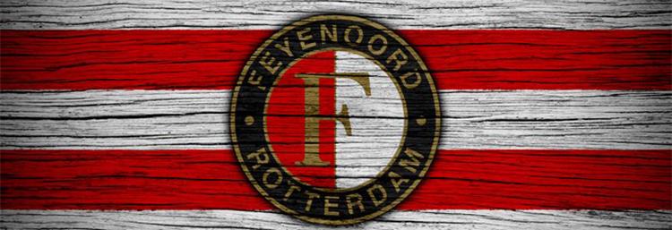 nuova maglie Feyenoord