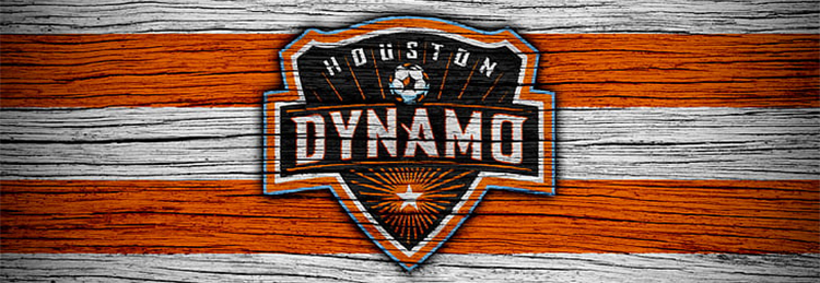 nuova maglie Houston Dynamo