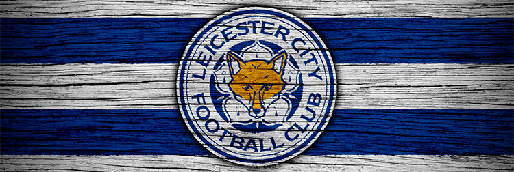 nuova maglie Leicester City