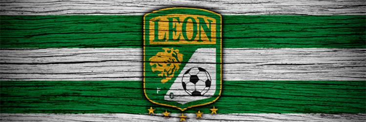 nuova maglie Leon