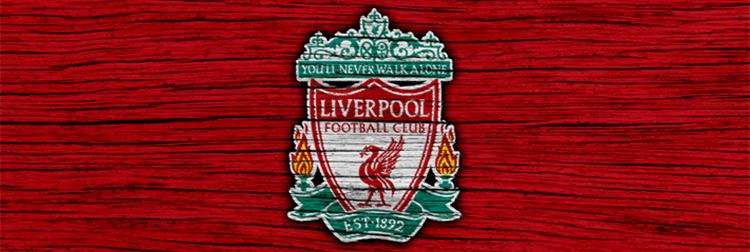 nuova maglie Liverpool