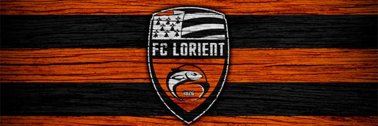 nuova maglie Lorient