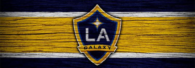 nuova maglie Los Angeles Galaxy