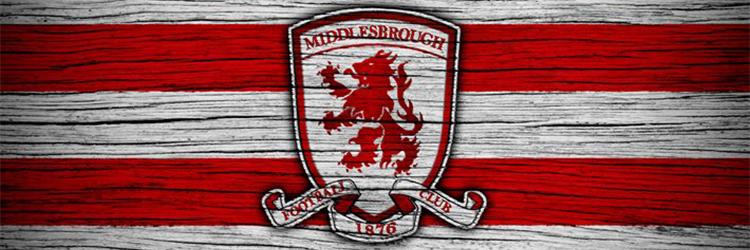 nuova maglie Middlesbrough
