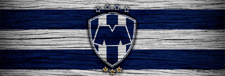 nuova maglie Monterrey