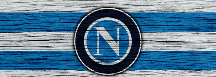 nuova maglie Napoli