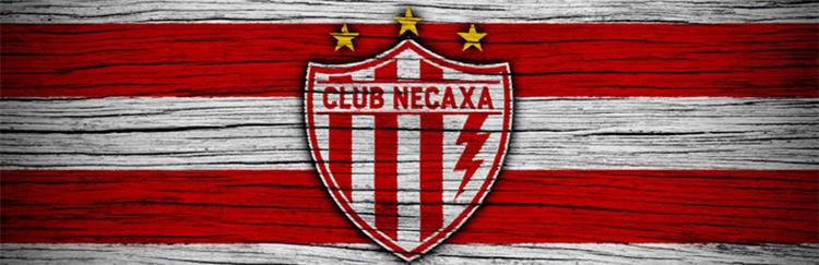 nuova maglie Necaxa