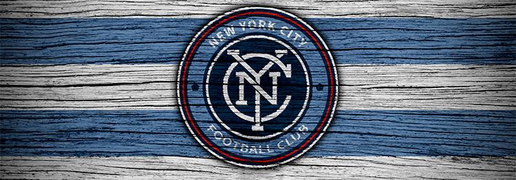 nuova maglie New York City