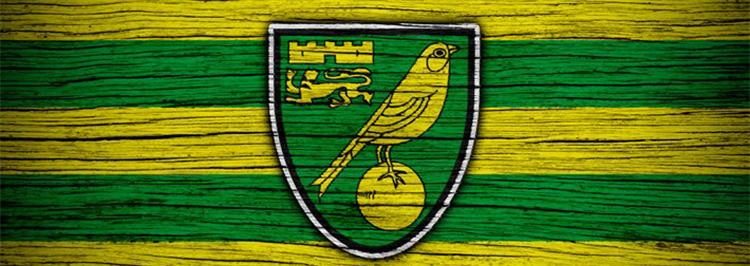 nuova maglie Norwich City