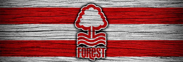 nuova maglie Nottingham Forest