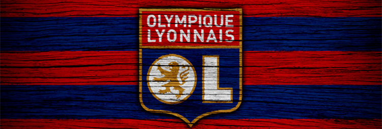nuova maglie Olympique Lione