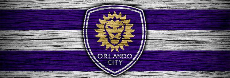 nuova maglie Orlando City