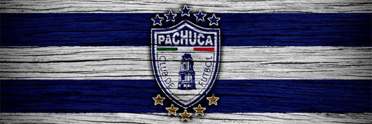 nuova maglie Pachuca