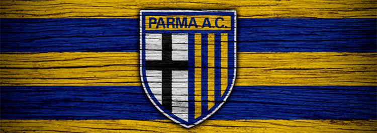 nuova maglie Parma