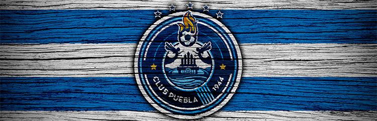 nuova maglie Puebla
