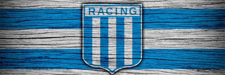nuova maglie Racing Club