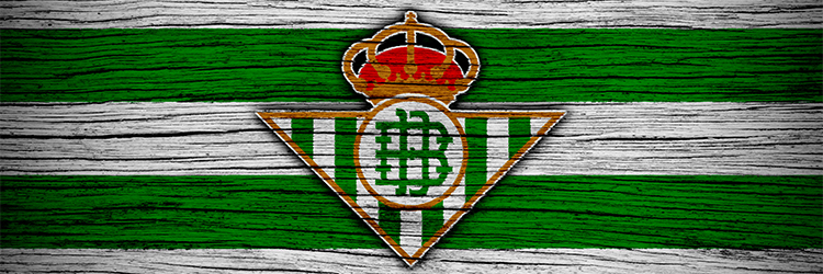 nuova maglie Real Betis
