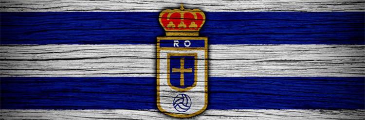 nuova maglie Real Oviedo