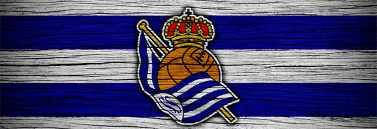 nuova maglie Real Sociedad