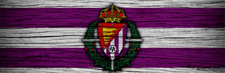 nuova maglie Real Valladolid