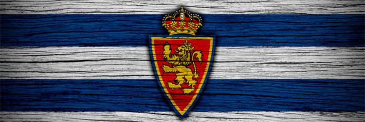 nuova maglie Real Zaragoza