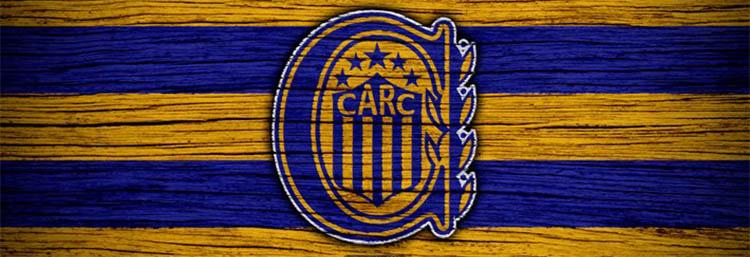 nuova maglie Rosario Central