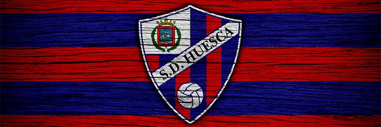 nuova maglie SD Huesca